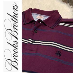NWOT Brooks Brothers Long Sleeve Polo